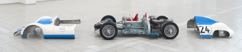 Tatra 605